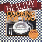 Cover of Healthy Cooking for Two